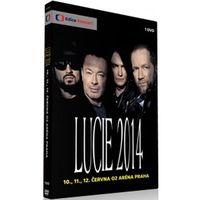 Lucie (záznam koncertu) - DVD neuveden
