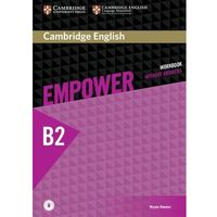 Empower Upper Intermediate. Ćwiczenia bez Odpowiedzi + Downloadable Audio, Wayne Rimmer