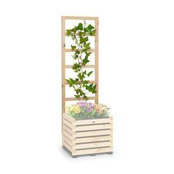 Blumfeldt modu grow 50 up, pergola/podpora, 151 x 50 x 3 cm, drewno sosnowe (4060656230868)