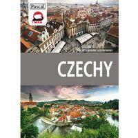 Czechy, oprawa miękka