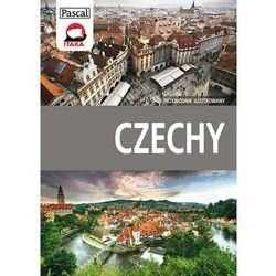Czechy, książka w oprawie miękkej