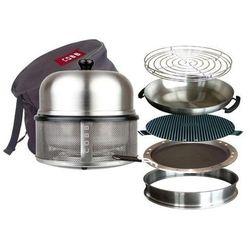 Grill turystyczny COBB BBQ System [mega zestaw] - produkt z kategorii- grille