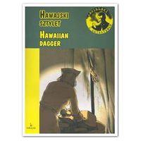 Hawaiian Dagger Hawajski sztylet (ISBN 9788388667510)