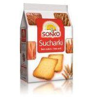 SONKO 225g Suchary bez cukru i soli (5902180150504)