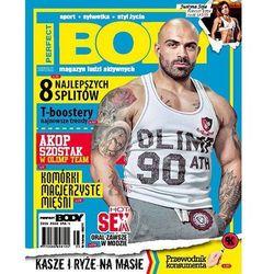 Magazyn Perfect Body nr 35 (wrzesień/październik 2015)