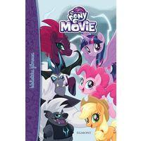 My Little Pony The Movie Biblioteka filmowa - Jeśli zamówisz do 14:00, wyślemy tego samego dnia. Darmowa do