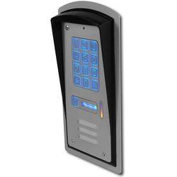 Radbit Panel domofonu jednorodzinny z szyfratorem bra-1k-mod