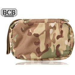 "Przybornik toaletowy BCB ""Aqua Loo Toiletry Bag"" - multicam (CS003M) (5908262156396)"