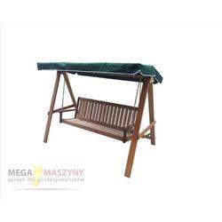 huśtawka ogrodowa futon marki Hecht