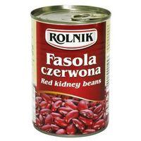 Rolnik Fasola czerwona 425 ml  (5900919001943)