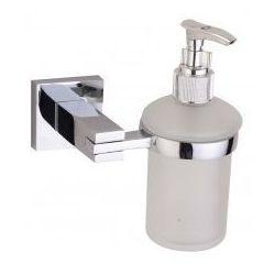 Dozownik do mydła catrin 6683c marki Sanotechnik