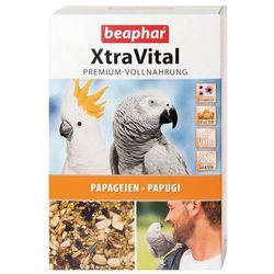 Pokarm dla papug beaphar XtraVital - 2,5 kg