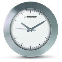 zegar ścienny houston (ehc011w) darmowy odbiór w 21 miastach! marki Esperanza