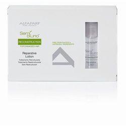Alfaparf lotion regenerujący REPERATIVE RECONSTRUCTION 6*13ml, kup u jednego z partnerów