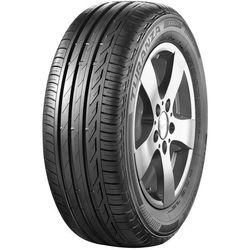 Turanza T001 marki Bridgestone o wymiarach 195/50 R15, 82 V - opona letnia