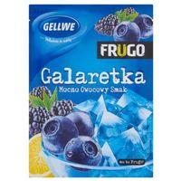 GELLWE 75g Frugo Niebieskie Galaretka
