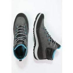 ecco ASPINA Buty trekkingowe moonless/dark shadow
