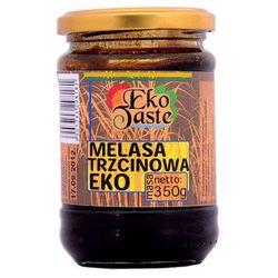 Melasa trzcinowa 350g eko - eko taste - bio od producenta Ekotaste