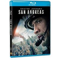 San Andreas (Blu-ray)