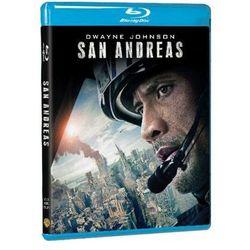 San Andreas (Blu-ray), towar z kategorii: Filmy przygodowe
