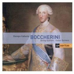 Biondi, Europa Galante - STRING & GUITAR QUINTETS, MINUET IN A z kategorii Pozostała muzyka rozrywkowa