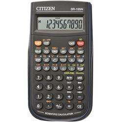 Kalkulator naukowy sr-135n marki Citizen