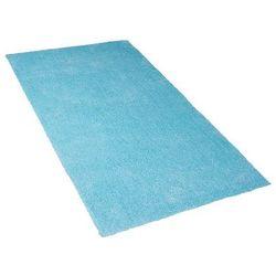 Dywan jasnoniebieski 80 x 150 cm Shaggy DEMRE (4251682203173)