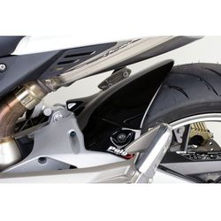 Błotnik tylny PUIG do Aprilia Shiver 07-16 / Shiver GT 09-13 (czarny mat) ()