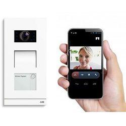 wideodomofon abb działający z tabletem i telefonem gn1729 - rabaty za ilości. szybka wysyłka. profesjonalna pomoc techniczna. marki Abb