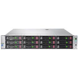 Hp proliant dl380 gen9 e-2620v3 1p, marki Hewlett packard enterprise