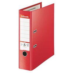 Segregator vivida no.1 power plus a4+/85, czerwony 81183 marki Esselte