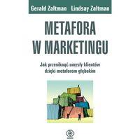 Metafora w marketingu (9788375103182)