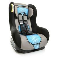 Nania Fotelik samochodowy 0-18 kg  maxim sp pop blue (3507460078787)