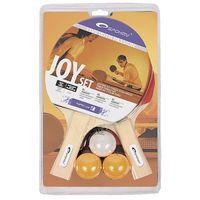 Zestaw do tenisa stołowego SPOKEY Joy Set 81814 z kategorii Tenis stołowy