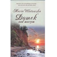 Domek nad morzem., oprawa broszurowa
