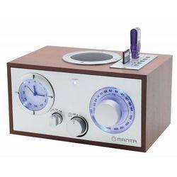 Manta RDI112 - radioodbniornik