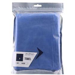 Outhorn Szybkoschnący ręcznik hoz18 recu600 ciemny niebieski