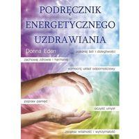 Podręcznik energetycznego uzdrawiania (400 str.)