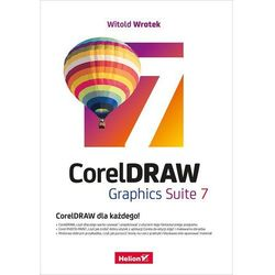 CorelDRAW Graphics Suite 7, rok wydania (2015)