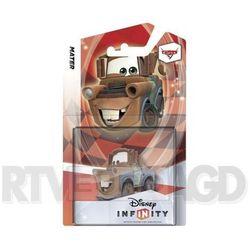 infinity złomka - auta - produkt w magazynie - szybka wysyłka! wyprodukowany przez Disney