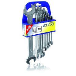 Erba zestaw kluczy płaskich er-06101 (9003324061017)
