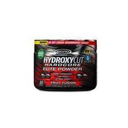 Muscletech Hydroxycut Hardcore Elite Powder 88g - sprawdź w wybranym sklepie