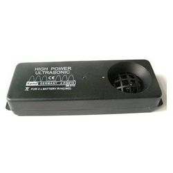 Odstraszacz Ultrasonic do 200m Kemo FG015