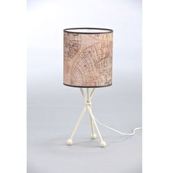 Lampka Nocna MAPA Walec nr 2400, 6E39-5439A