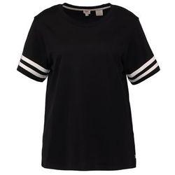 Levi's Women's Athletic T-Shirt - Caviar - M