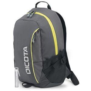 backpack power kit premium 14 - 15.6 - grey plecak + power bank 2600mah marki Dicota