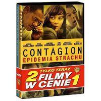 Hity Warner Bros. (Dopoki pilka w grze / Contagion - epidemia strachu) (7321912950218)
