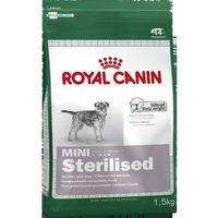 ROYAL CANIN MINI STERILISED 2 kg (3182550787789)