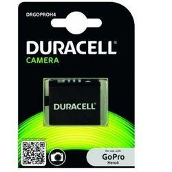 Akumulator  AHDBT-401 li-ion do GoPro HERO BLACK, marki Duracell do zakupu w RAMtech.pl