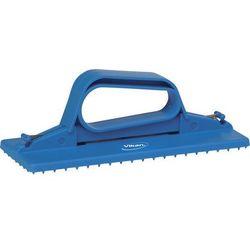 Uchwyt do pada, uchwyt ręczny do mycia, niebieski, 235 mm,  55103 marki Vikan